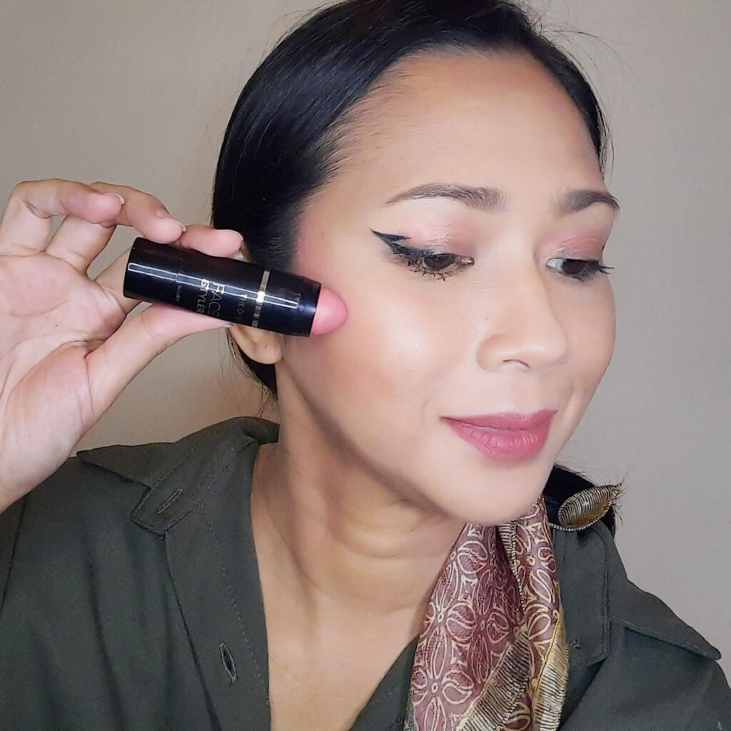 The ONE Face Styler Blush Stick