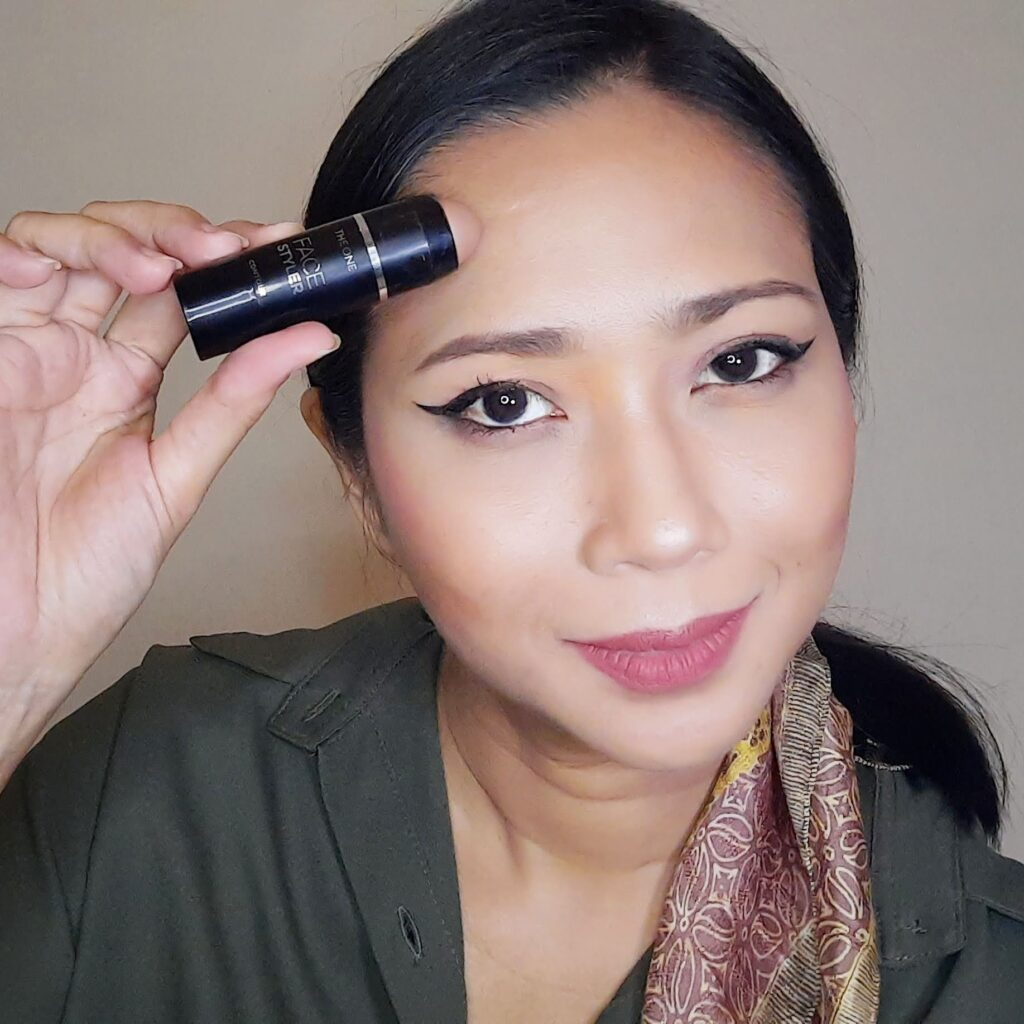 The ONE Face Styler Contour Stick